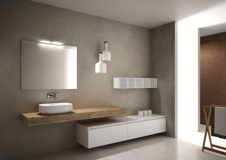 Idee bagno senza piastrelle finest bagno effetto marmo tivoli